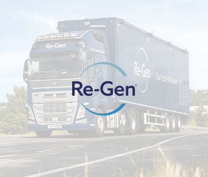 Re-Gen Waste Management